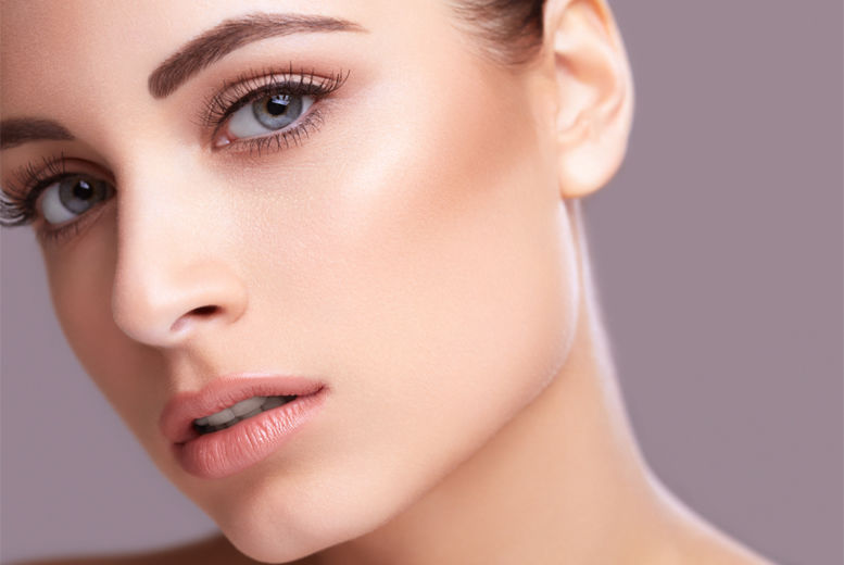 Eyebrow Microblading Voucher