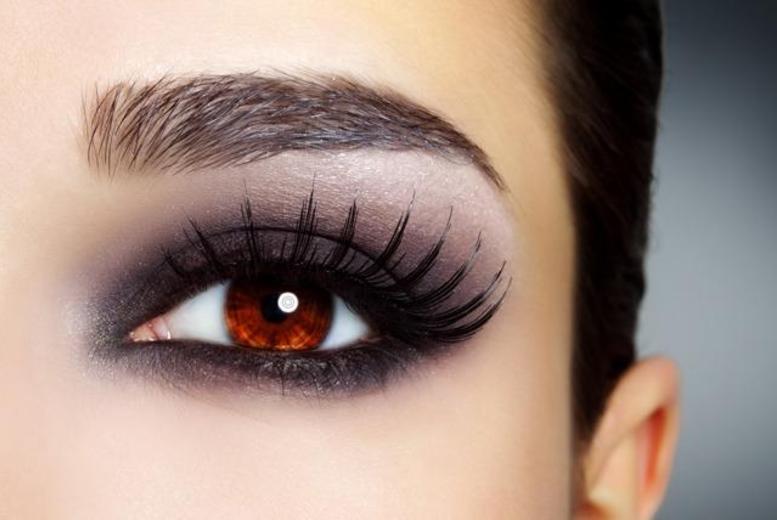 Eyelash Extensions Brow Tint Wolverhampton Wowcher