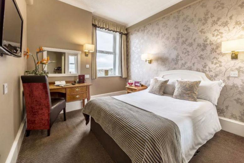 Muthu Westcliff Hotel-Bedroom