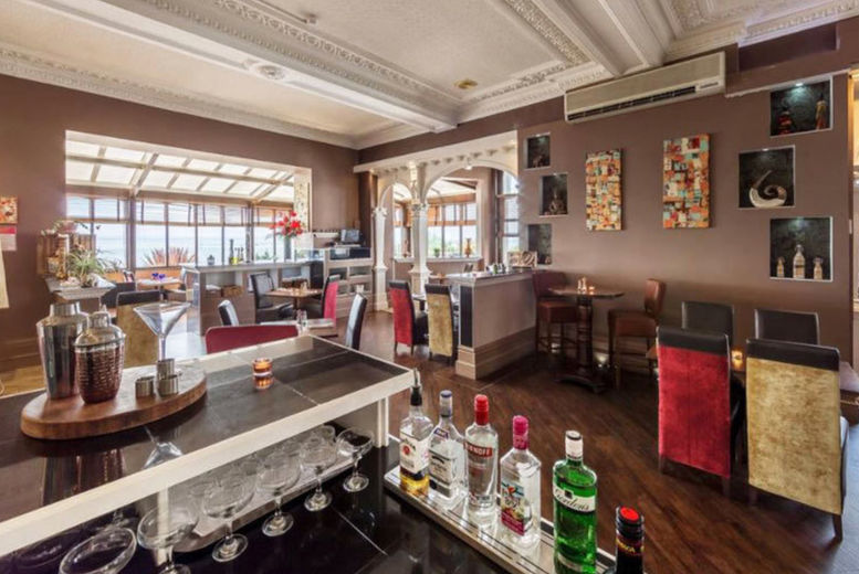 Muthu Westcliff Hotel-Bar