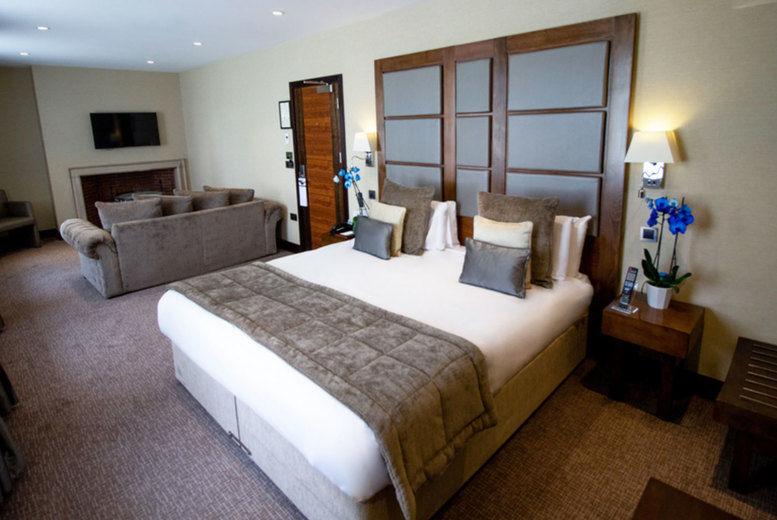 Wellington Hotel - Bedroom 3