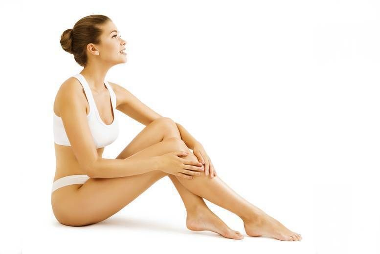 Laser Hair Removal Sessions Deal, Oxford Street