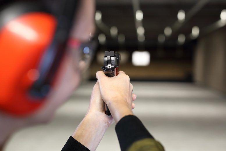 Airgun Shooting Experience Voucher - Essex
