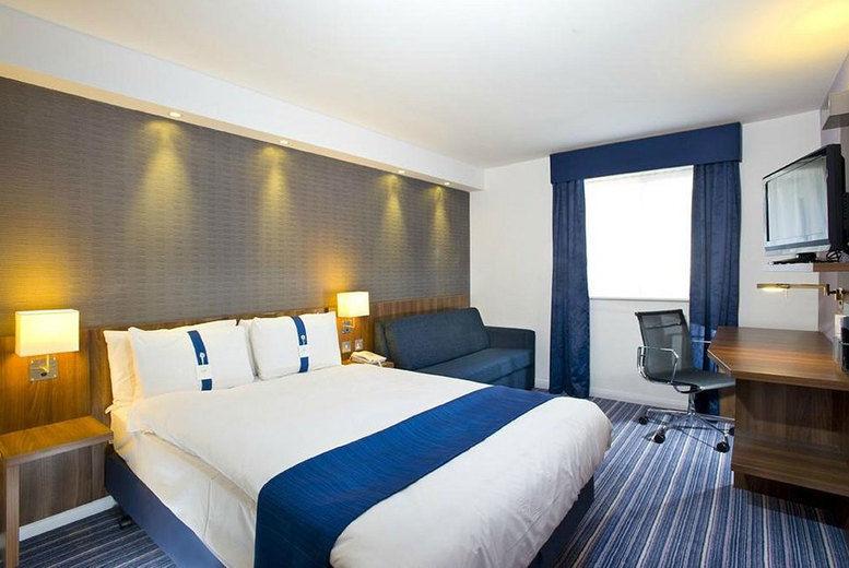 Holiday Inn Express York-Room