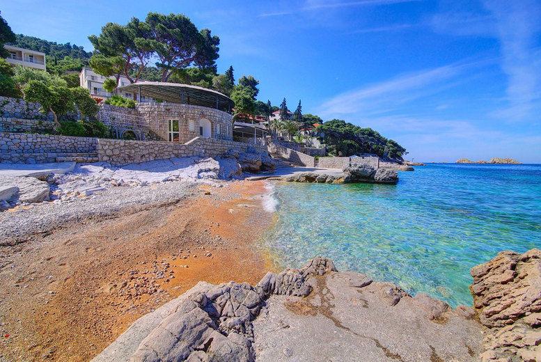 Dubrovnik Hotel Splendid-Beach