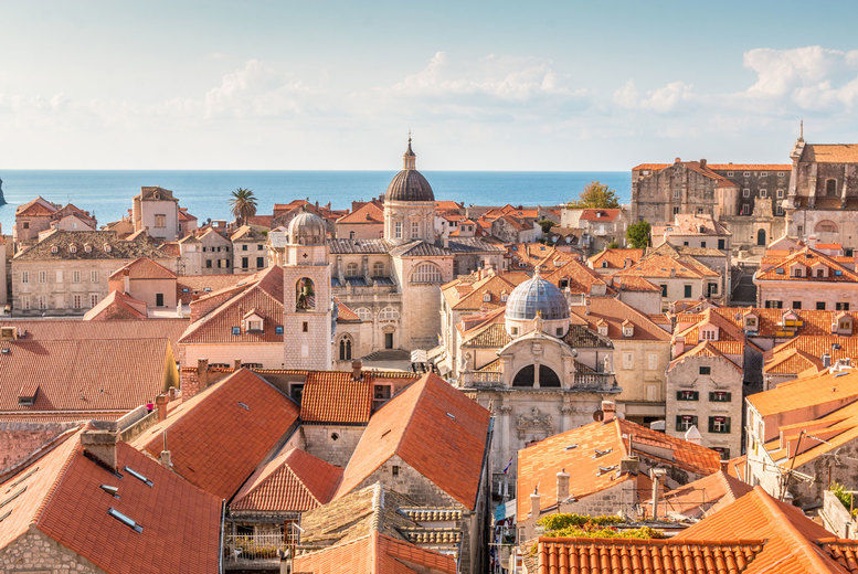 Dubrovnik-Old town