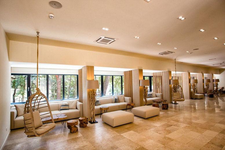 LABRANDA Senses Resort - lobby