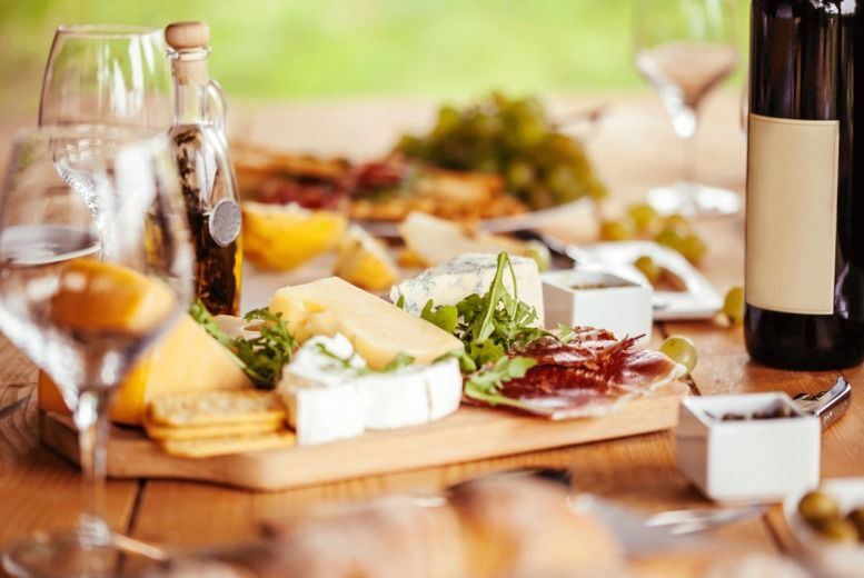 Cheese Tasting or Cheese Making Voucher
