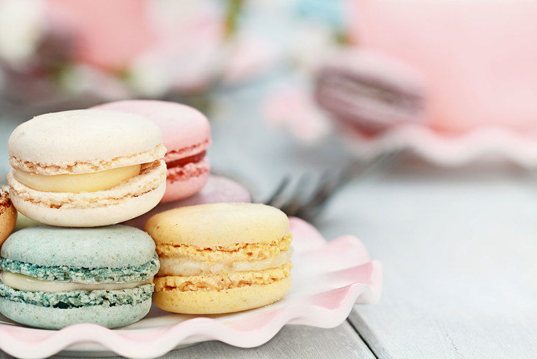 Macaroon-Making-Cooking-Course-Voucher