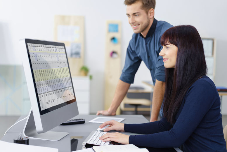 Online Microsoft Excel with 'New Features' Course