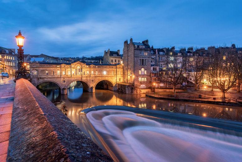 Bath-River