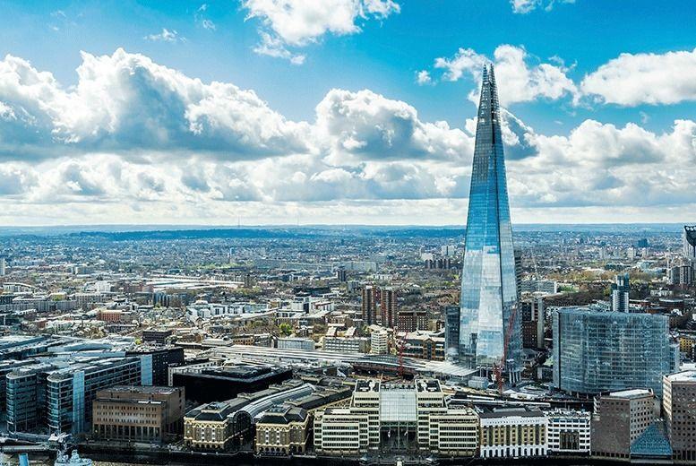 London-The Shard