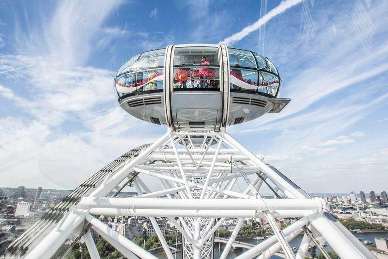 London-London eye