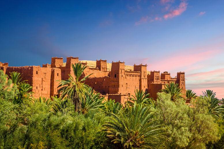 Marrakech, Morocco Stock Image