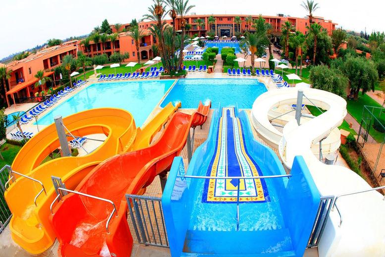 LABRANDA Targa Club Aqua Parc - Waterpark