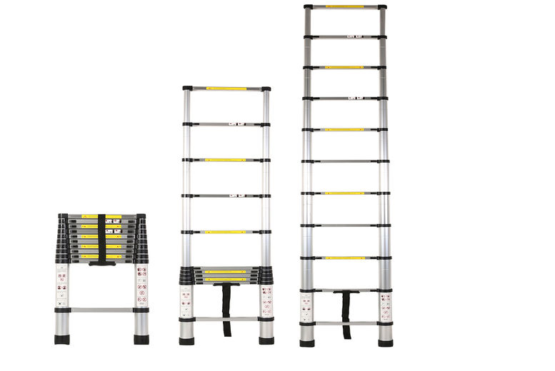 Telescopic-Ladder-1