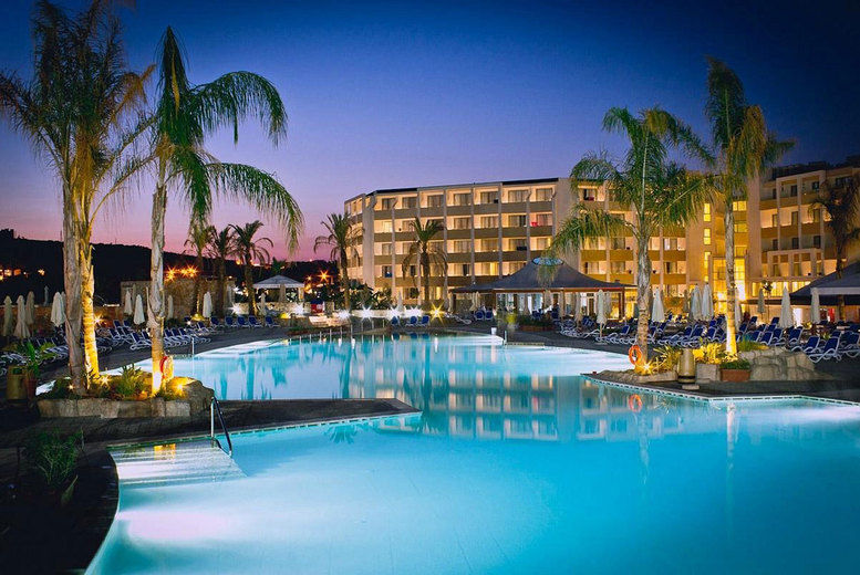 Seabank Resort & Spa-Pool