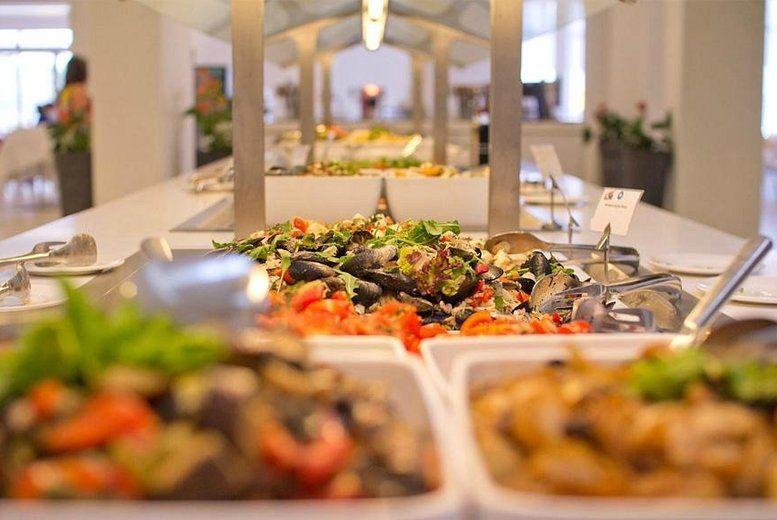 Seabank Resort & Spa-Food