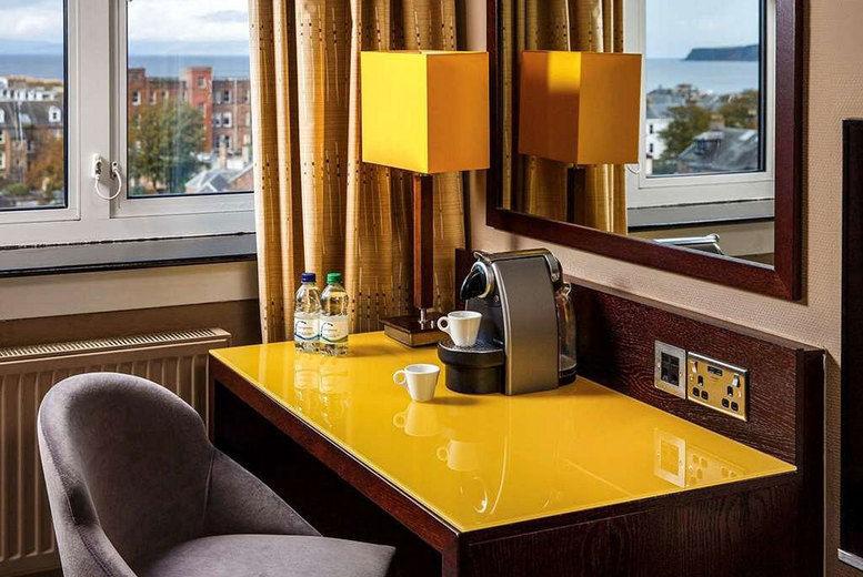Mercure Ayr Hotel-amenities