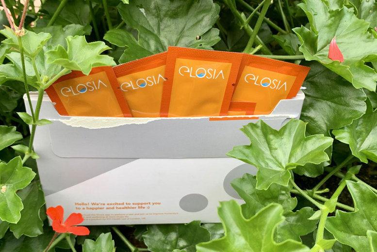Elosia Health MOT Strips Deal