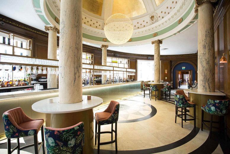 Grand Central Afternoon Tea Voucher - Glasgow