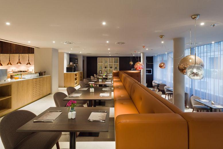 Hotel Lev - Restaurant