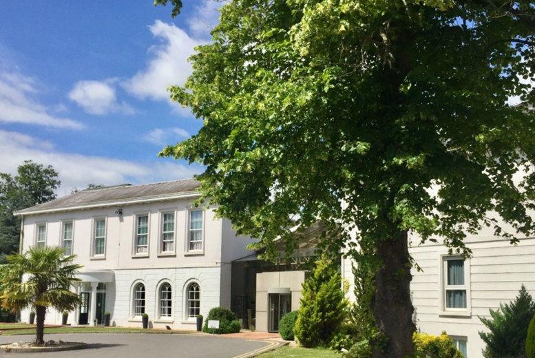 Manor of Groves-External