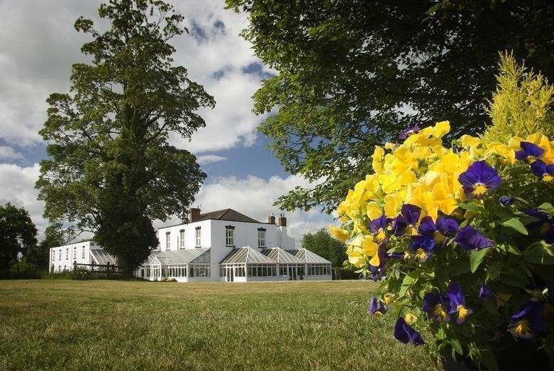 The Wroxeter Hotel Wedding Package Voucher