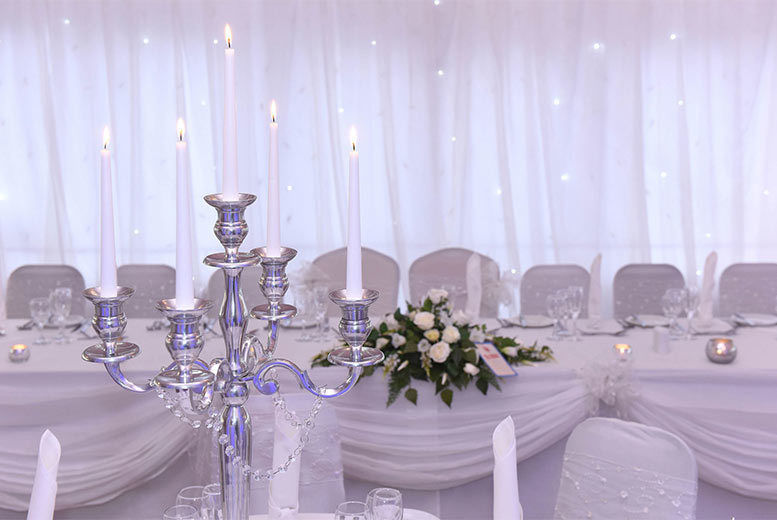 The Wroxeter Hotel Wedding Package Voucher1