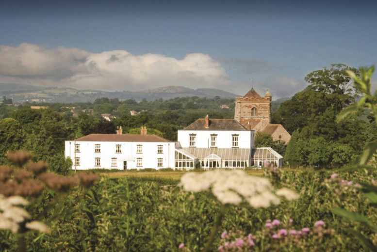The Wroxeter Hotel Wedding Package Voucher3