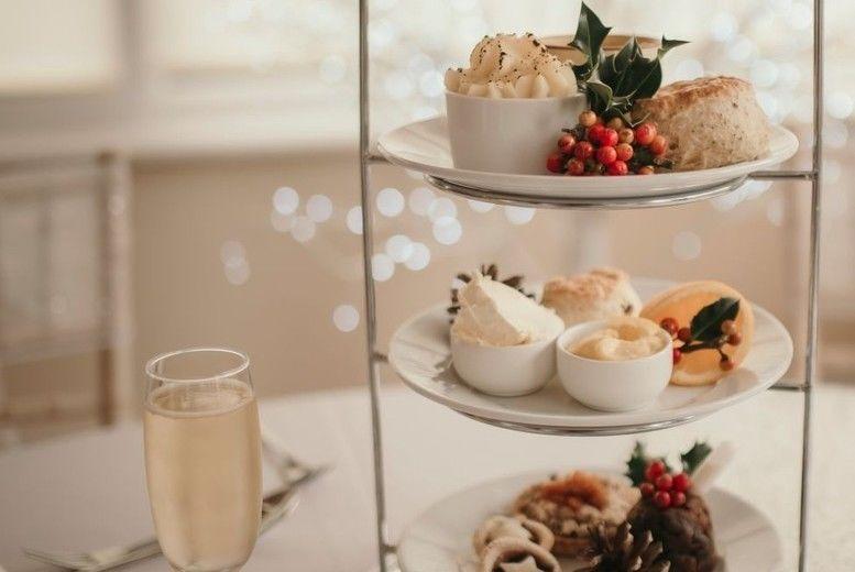 Woodland Afternoon Tea for 2 Voucher - Shrewsbury