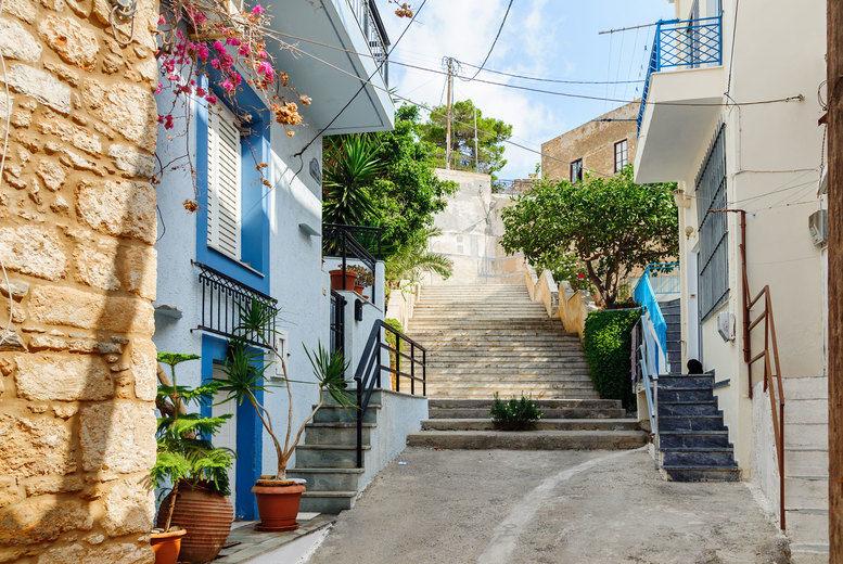 Sitia-Street