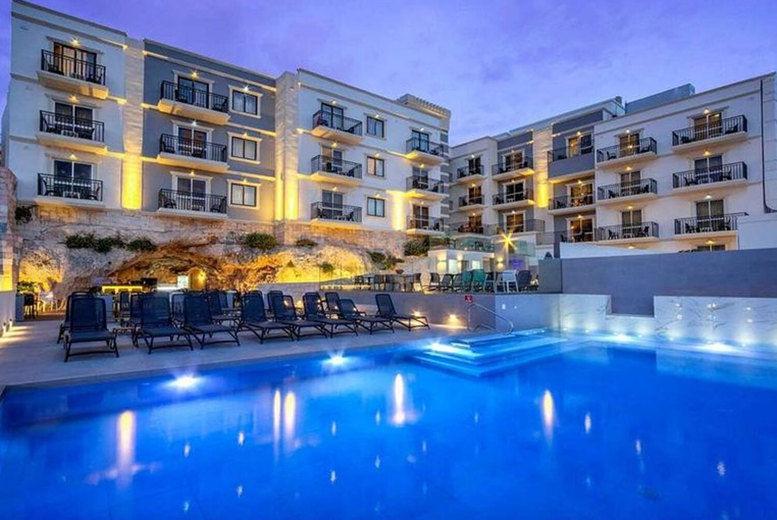 Pergola Hotel & Spa - Exterior