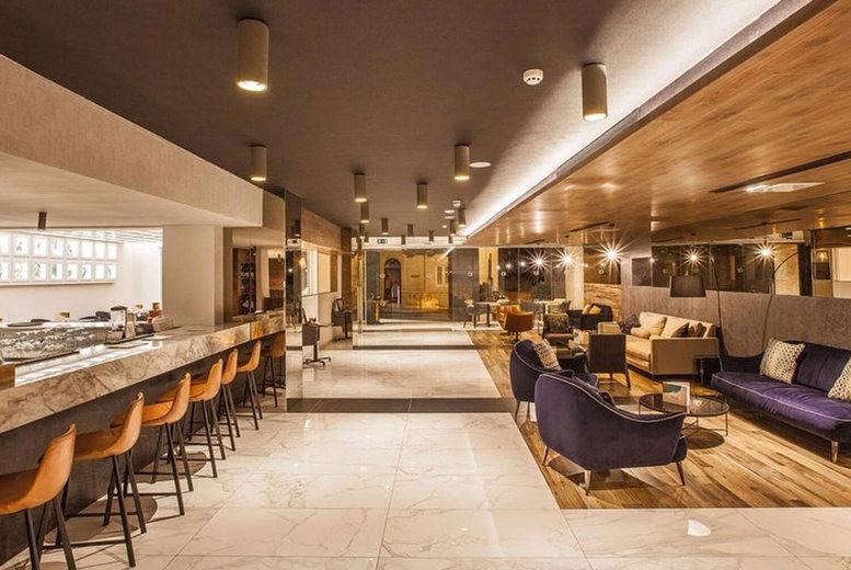 Solana Hotel and Spa - Bar Lounge