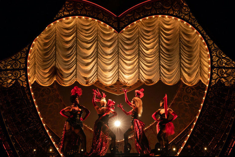 Moulin Rouge-Show 1