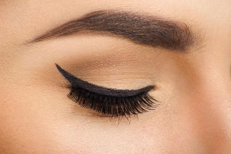 Eyebrow Eyelash Tint Course Nottingham Wowcher