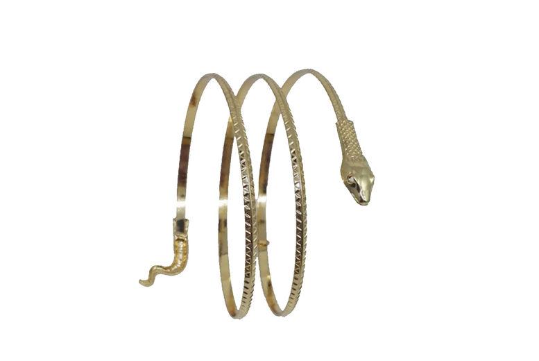 SNAKE-BANGLE-BRACELETS--silver-or-gold-2
