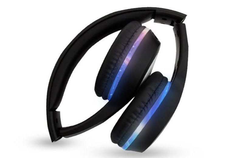 AQUARIUS-ACCESSORIES-Bluetooth-folding-headphones-with-flashing-light-6