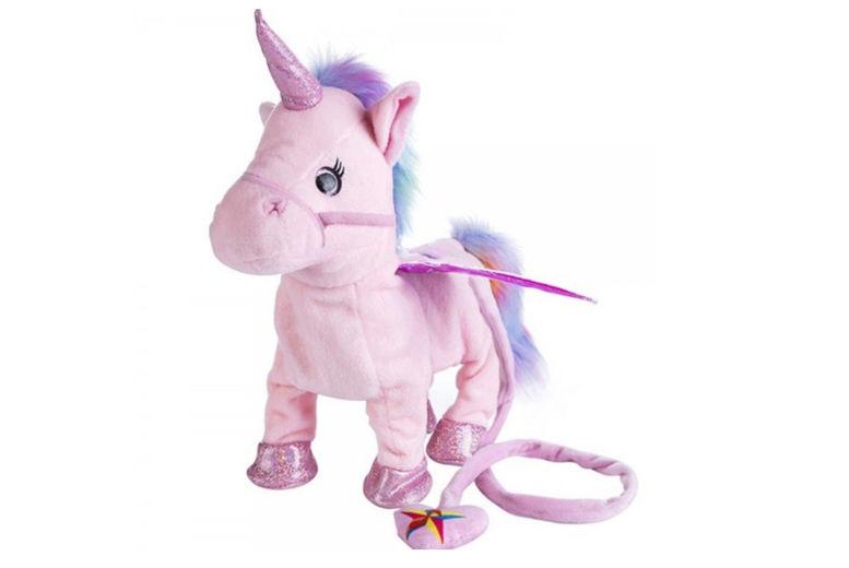 ALWAYS-ON-Walking-&-Talking-INteractive-Unicorn-Toy-2