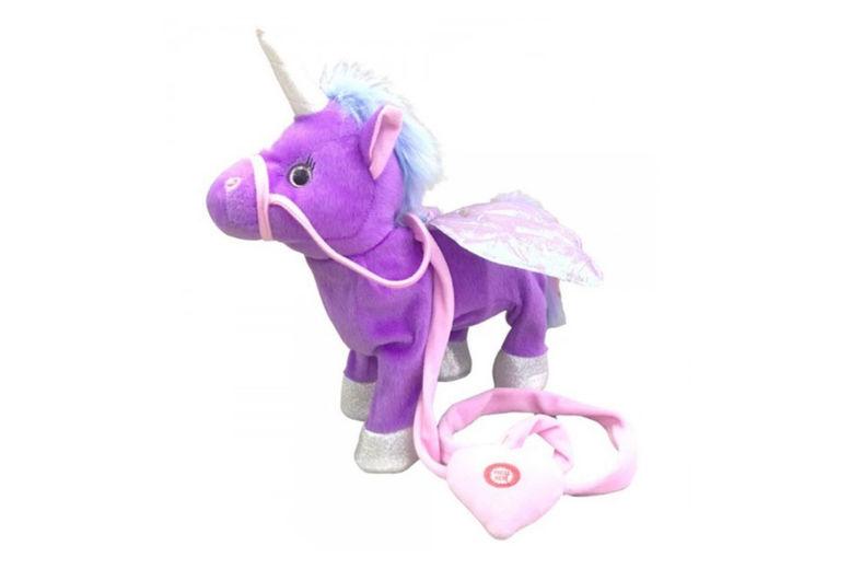 ALWAYS-ON-Walking-&-Talking-INteractive-Unicorn-Toy-6