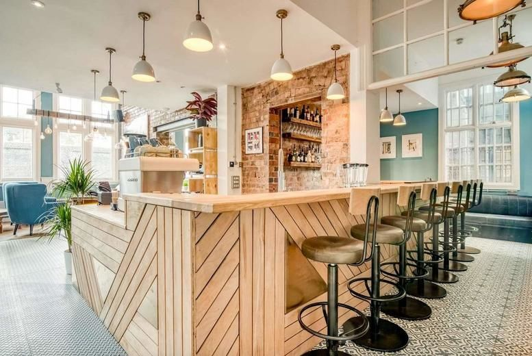 Selina Birmingham - Bar