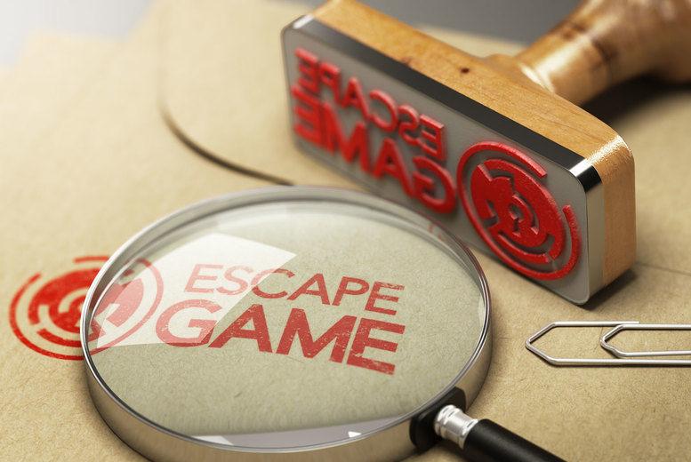 'Project: The Diamond' Escape Room Deal