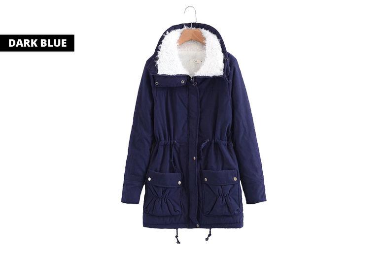 Ladies-Cosy-Drawstring-Parka-Jacket-8