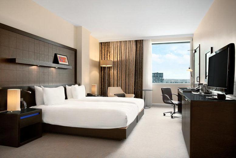 Hilton - Room