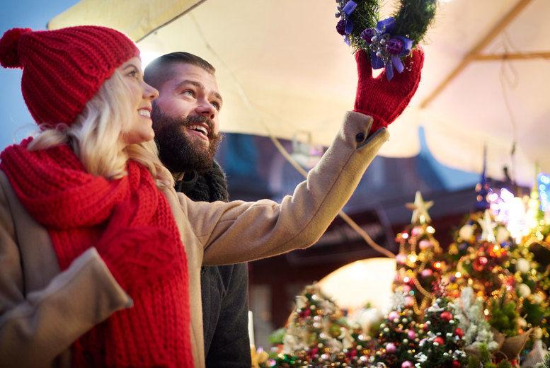 Cardiff-Christmas Market