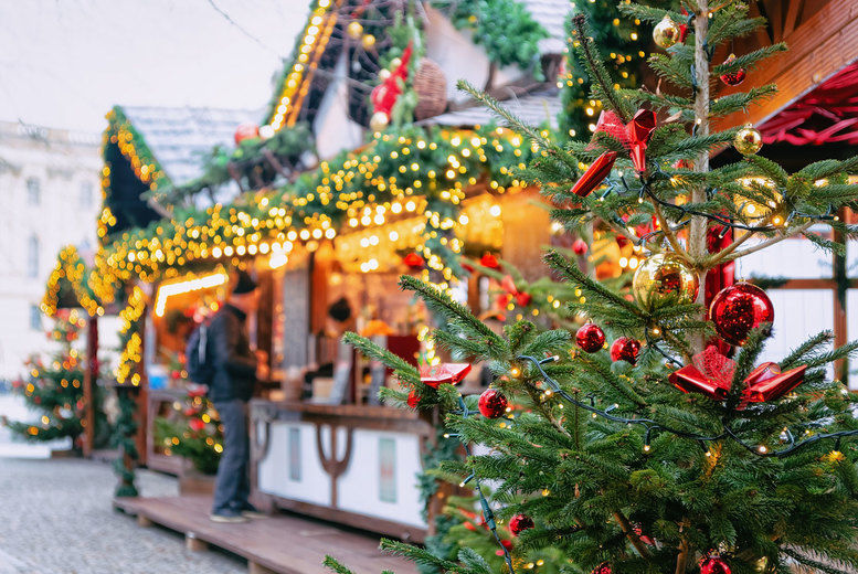 Cardiff-Christmas