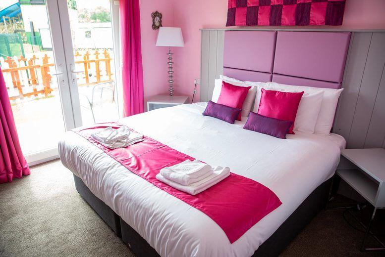 Princess Suite, Gulliver's Valley - Bedroom