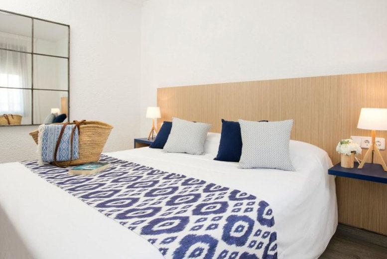 Pierre & Vacances Blanes Playa - Bedroom