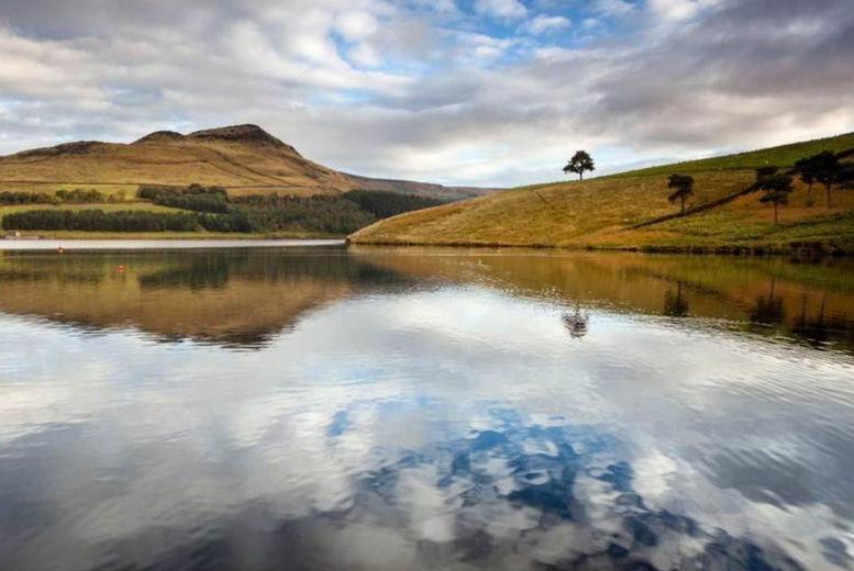 Peak District-Lake