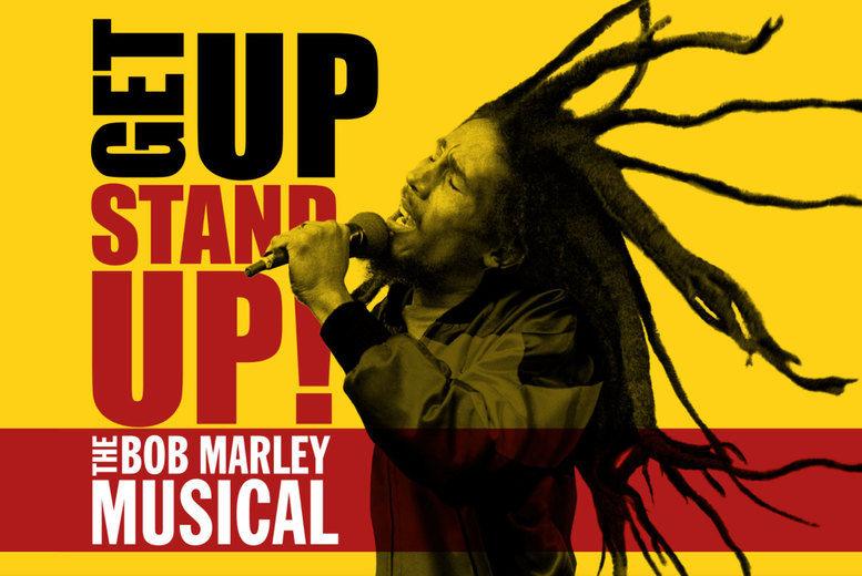 Bob Marley- Poster